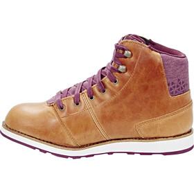Dachstein Julie DDS Shoes Damen brandy/burgundy
